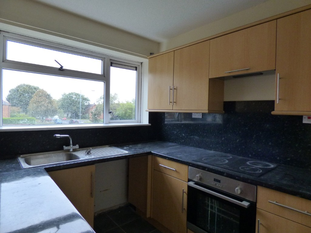Martin Amp Co Colchester 1 Bedroom Apartment Let In Alec Kay